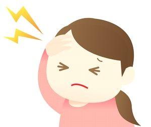 梅雨 頭痛