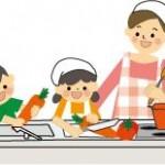 父の日に子供からの手作り料理プレゼント!子供と作るおすすめメニュー