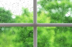 梅雨 湿気対策