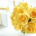 入院中の父の日のプレゼントはパジャマとバラの造花がおすすめ