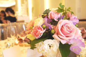 梅雨 結婚式