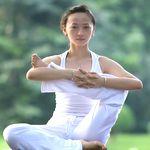 ホットヨガ 肌質改善