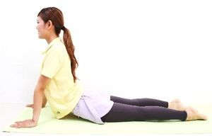 ピラティスで背骨のゆがみは改善できる?