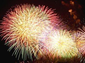 熱田祭りとはどんなお祭り?今年の日程と花火のおすすめ観賞スポット