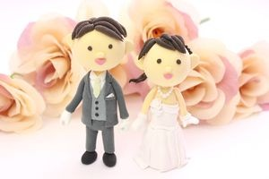 結婚式 受付