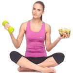 エクササイズ 消費カロリー