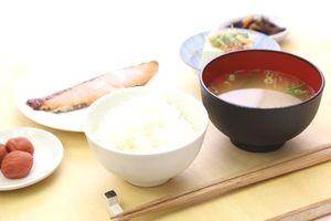 熱中症 予防 朝食
