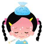 三大夏風邪「プール熱」に子供が罹ったら?症状は?大人も罹る?