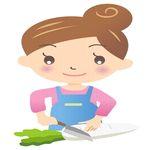 夏風邪に効果のあるレシピ♪うどん・生姜・大根で体調回復!