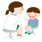子供が夏風邪?すぐに病院を受診させる?対処と看病の方法は?