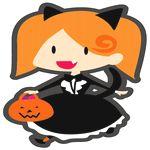 ハロウィン 衣装 女の子 人気
