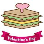 バレンタイン パン レシピ 簡単