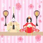 ひな祭りの雛人形♪それぞれの名前と意味を知っている?