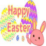 イースター(復活祭)って?何するの?卵とうさぎの意味って?