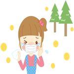 花粉症はなぜ発症する?昔の人はどうなの?寄生虫が関係してる?!