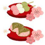 お花見の持ち寄りにピッタリの手作り桜スイーツの簡単レシピ♪
