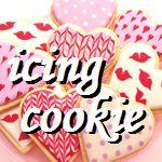 アイシングクッキーを作ろう!ハートの人気デザイン集♪