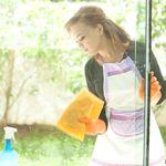 網戸の洗い方って?簡単に綺麗になる裏ワザ&便利グッズ!
