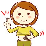 基礎代謝を上げる簡単な方法!日常生活の中で誰でもできる!