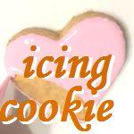 初心者のアイシングクッキー作り♪基本の描き方のポイント!