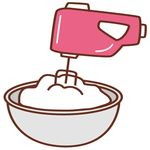 乾燥卵白(メレンゲパウダー)って?どんな使い方ができるの?