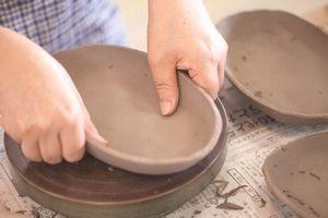 父の日 陶芸体験
