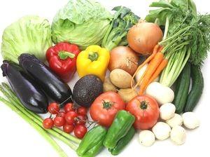 野菜 栄養 調理法