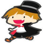 ハロウィン 衣装 男の子 人気