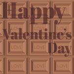 バレンタイン 手作り 板チョコ