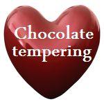 チョコレート テンパリングとは